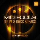 MIDI Focus - ударные киты для Drum and bass