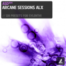 Arcane Sessions ALX - 128 EDM пресетов для Sylenth1