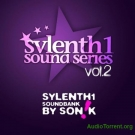 Son!k Sylenth1 Vol. 2 - пресеты lead и bass для Sylenth1
