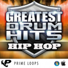 Greatest Drum Hits Hip Hop - one-shot ударные для Hip-Hop