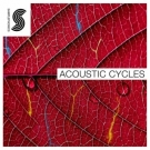 Acoustic Cycles - коллекция сэмплов, лупов, one-shot текстур