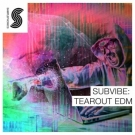 Subvibe: Tearout EDM - one-shots'ы, лупы и пресеты с Dubstep, Glitch Hop и DnB элементами