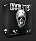 Darkstep - коллекция сэмплов для Darkstep, DubStep и Drum'n'Bass