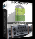 Studiolinkedvst - Trap Boom Workstation - рабочая станция для Trap, Hip-hop, Dirty South