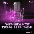Vocal Essentials Vol.1 - клубные вокальные лупы, фразы, шоты и эффекты