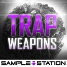 Trap Weapons - сэмплы и лупы в стиле Trap