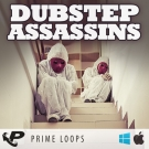 Dubstep Assassins - oneshot ударных, синтезаторов и баса для dubstep