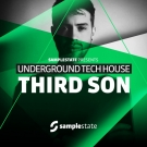Underground Tech House - релиз Tech House сэмплов от Third Son