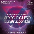 Boutique Deep House Construction Kits - сэмплы для поклонников Deep House