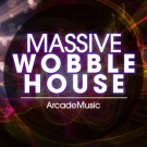 Massive Wobble House - набор пресетов баса для Massive