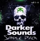 Sample Pack Vol. 1 - 6 - коллекция сэмплов для Dark minimal techno и Cinematic