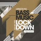 Bass Music Lockdown - oneshot'ы, лупы и пресеты басса для электронных стилей