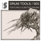 Tortured Dubstep Drums - набор лупов и сэмплов дабстеп ударных