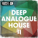Deep Analogue House 2 - ваншоты, лупы, midi, пресеты для Massive и Sylenth1