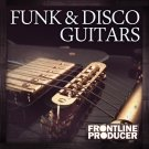 Funk and Disco Guitars - набор лупов фанковых электрогитар
