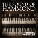 The Sound Of Hammond - джазовые партии пианино для Soul