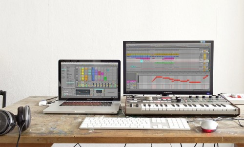 Ableton Live 9.1.1 Suite for Windows торрент