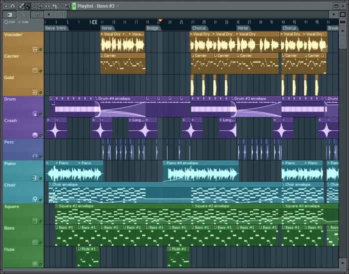 Image-Line - FL Studio 10 Signature Bundle торрент