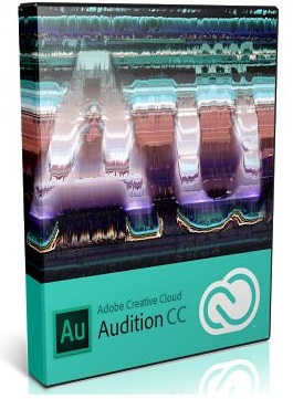 Adobe Audition CC 7.0.0.118 (2014) PC торрент