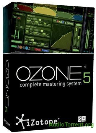 iZotope - Ozone 5.02 Advanced VST VST3 RTAS x86 x64 ASSiGN торрент