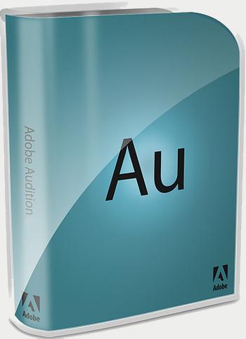 Adobe Audition | Скачать Adobe Audition