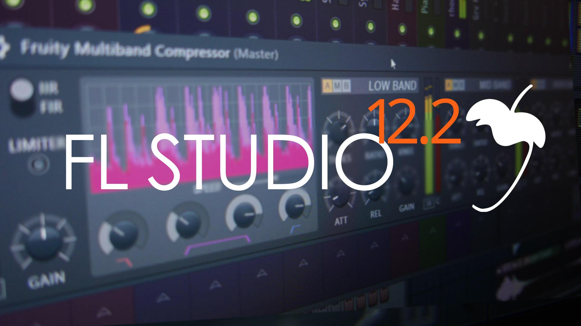 Скачать торрент программа полную версию fl studio